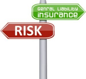 General Liability Insurance - Risk or Reward