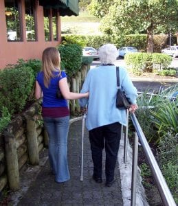 disability insurance elderly