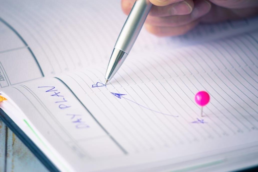 Term life insurance dates